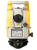 "Trimble M3 DR 1"" Total Station, w/Trimble Access, Optical Plummet"